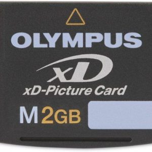 2gb Xd Picture Card Type Mxd Card 2gb For Olympus Fujifilm